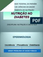 Diabetes Enfermagem