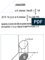 Integrales Multiples Aplicaciones 1