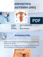 Dispositivo Intraurterino.ppt
