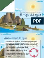 Ciclo Agua Secundaria - Copia