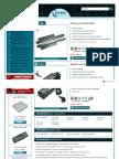 5000mAh Bateria para Sony VGP-BPS22
