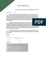 SINTESIS DEL ANHÍDRIDO FTÁLICO trabajo escrito