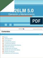 Curso 1626LM 5.0 Ed1