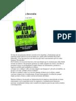 Del Colchon a La Irversion - Mariano Otálora