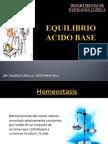 5. Clases - Equilibrio Acido-Base