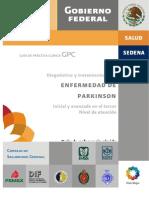 Enf de Parkinson_Manual