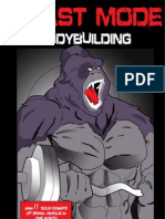 Beast Mode Bodybuilding