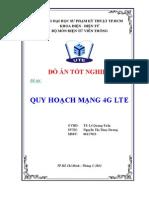 107164970 Datn Quy Hoach Mang 4g Lte