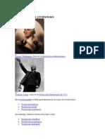 Tipología de las revoluciones.doc