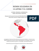 Ecosol America Latina