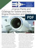 Aero Eengine Paints Brochure