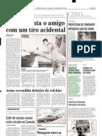 2002.01.05 - MOTORISTA DE CAMINHÃO-TANQUE MORRE CARBONIZADO - Estado de Minas