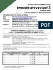 LP2 00 Clase 1 Pedidos de Materiales 2013