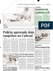 2002.01.13 - Capotamento Mata Caminhoneiro Na 381 - Estado de Minas