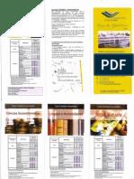 Cursos Científico-Humanísticos 2013-2014