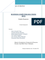BCS Estudio Financiero