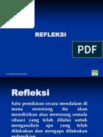 08) JURNAL & REFLEKSI