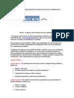 NR 9 PPRA - PROGRAMA PREVENCIONISTA DE RISCOS AMBIENTAIS.doc