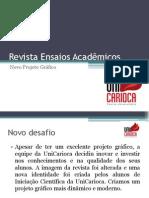 Revista Ensaios Acadêmicos