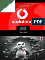 Vodafone Zoozooa Ad Campaign