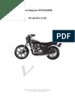PartsDiagram KZ650SR D1 D2