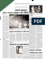 2002.04.01 - Estradas matam quase três vezes mais em 2002 - Estado de Minas.PDF