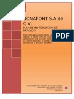 Empresa Bonafont (1)