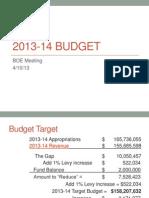 Schenectady Budget April 10