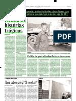 2002.05.24 - Rotina de histórias trágicas - Estado de Minas
