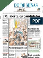 2002.07.24 - O Obreiro Da Igreja Batista Da Lagoinha Morre Em Acidente Na BR-381 - Estado de Minas