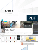 Dart Presentation to SVForum