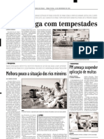 2002.12.24 - Violência nas estradas - Estado de Minas