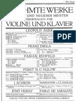 Bach Siciliana-bwv1031 Piano y Violin