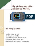 May Phan Tich Pho