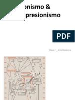 Clase+1 +Impresionismo%26PostImpresionismo