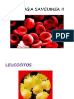 Fisio Clase 4 Fisiologia Sanguinea II