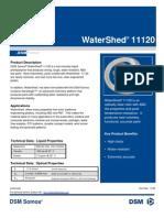 Watershed 11120