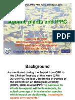 1271937517 Howard, Aquatic Plants and IPPC