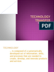 Ruchika Dhaka Technology Transfer