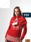 Quebec Twin Sweater