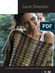 Takeuma Lace Sweater
