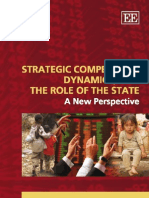 Moudud Jamee Strategic Competition Dynamics&Role of State