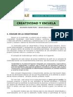 Creat IV i Dad Escuela