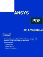 Ansys Fea Tv