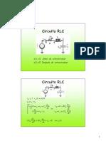 Circuitos RLC 2