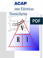 20885013 Instalaciones Electricas Domiciliarias OPTIMI