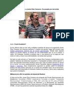Desmitificando a Javier Diez Canseco
