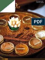 thai royal dessert complilation