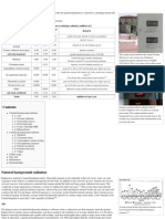 Background Radiation - Wikipedia, The Free Encyclopedia