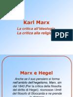Marx-02 Critica Ideologia
